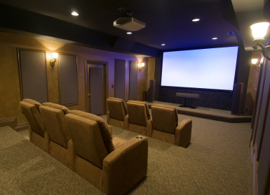 home_theater
